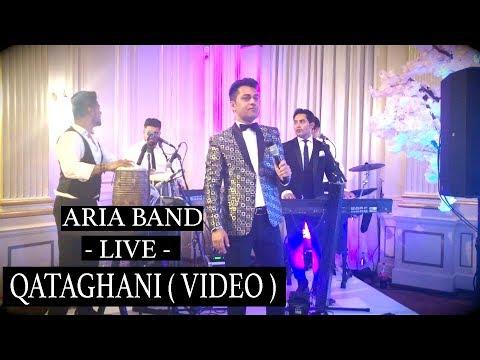 ARIA BAND - LIVE - QATAGHANI  - ( VIDEO )