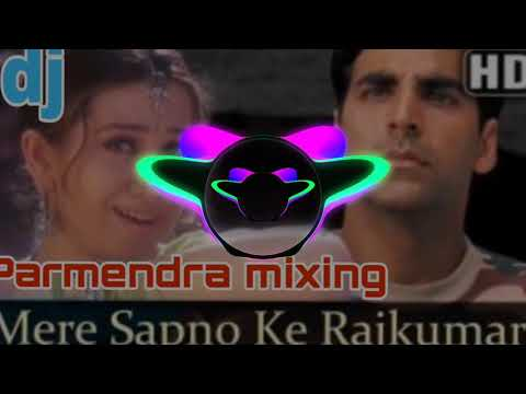 Mere Sapno Ke Rajkumar Dj Song Had Bass Hindi Song Janvar