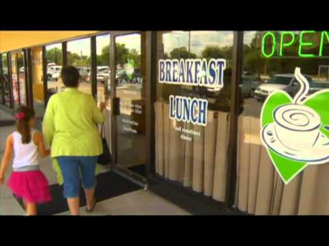 Katies Cafe, the best breakfast and lunch in Brfadenton, Florida