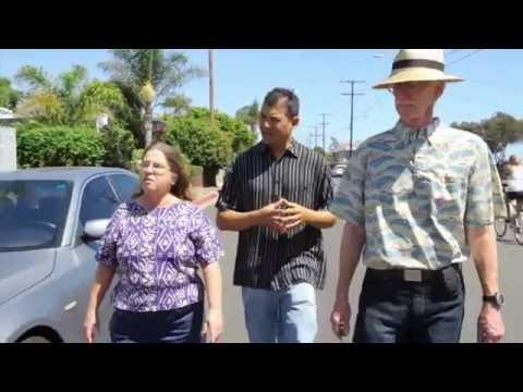 Assemblymember Williams Intervenes in Hopes of Bringing Self-Governance to Isla Vista