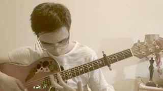 Ngày Xưa Ơi - guitar solo