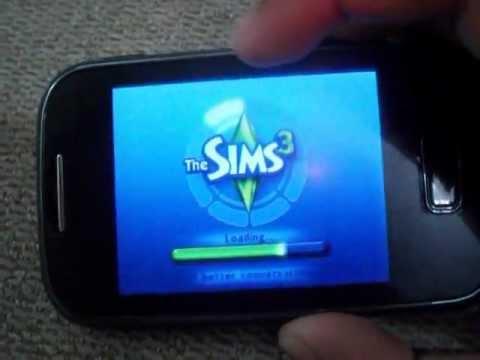 samsung sims 3 free