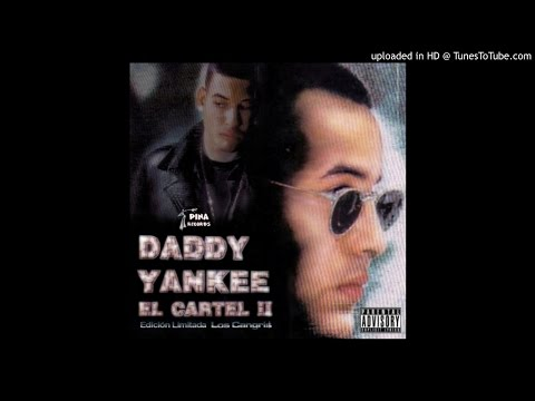 02. Tu Cuerpo En La Cama - Daddy Yankee & Nicky Jam (Prod. DJ Dicky & Harry Digital)