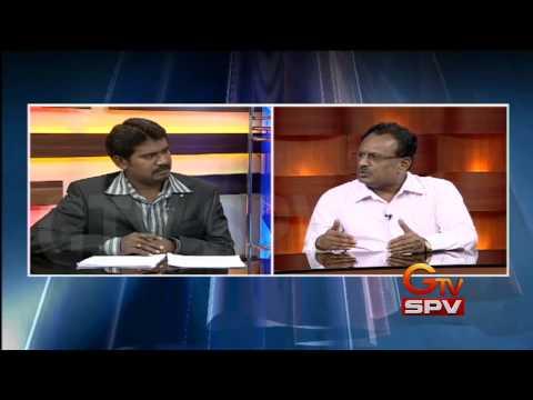 GTV SPV: தந்திக்கு ஓய்வா? / Complete rest for telegraph? **18-06-13**