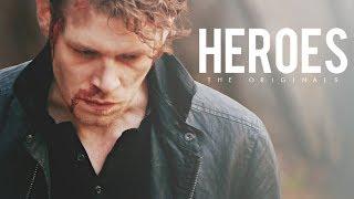 The Originals | Heroes