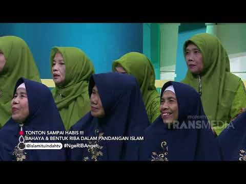 ISLAM ITU INDAH - NgeRIBAnget (14/2/20) PART3