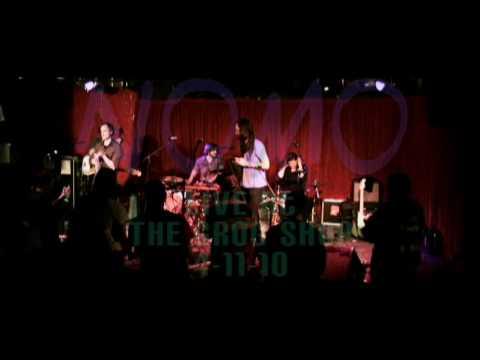 Nomo - Live Part 9
