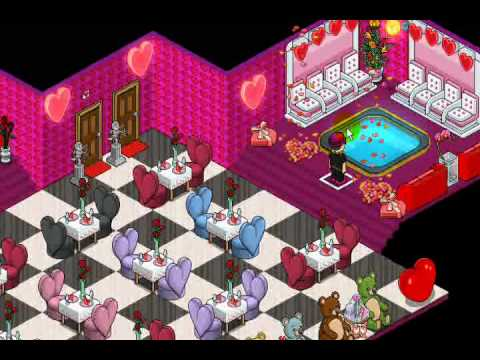 Habbo dating site