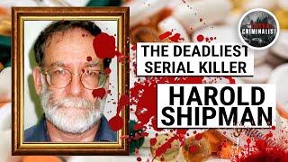 Dr Death: Modern History's Worst Serial Killer