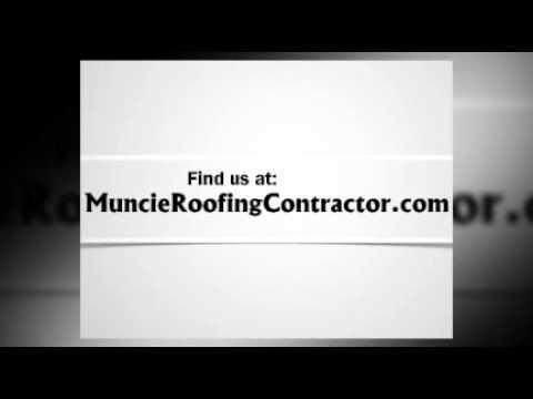Muncie roofing contractor