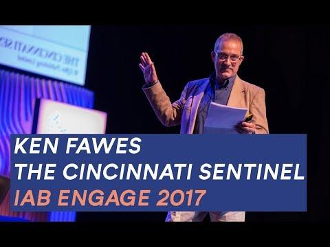 The Future of News: IAB Engage 2017