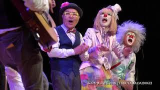 株式会社サンレコ・SANRECO イベント撮影/大道芸 Street performance