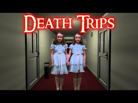 Halloween Horrorthon - Death Trips
