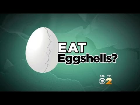 Understanding The Nutritional Value Of Eggshells
