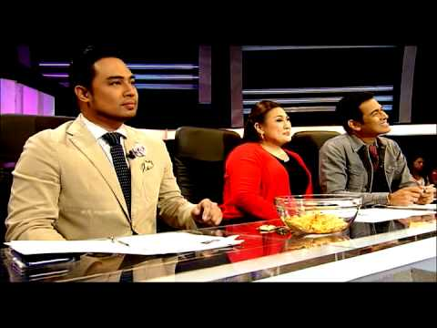 Your Face Sounds Familiar May 30, 2015 Teaser