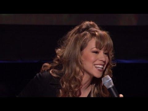 Fantasy Mariah Carey At Madison Square Garden Trailer