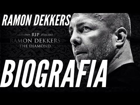 RAMON DEKKERS BIOGRAFIA