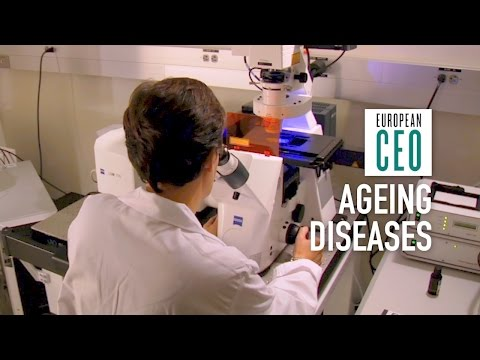 Chronos Therapeutics acquisitions bring hope for diseases of ageing | European CEO