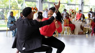 Bridal Team Couples' Dances🔥...Which pair nailed it?
