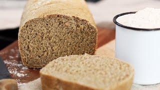 Pain complet maison : un max de fibres et zéro matière grasse