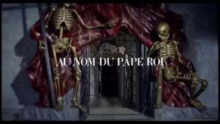 AU NOM DU PAPE ROI (In nome del papa re) de Lui Magni - Official trailer - 1977