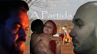 A Partida - The Departure - Short Film