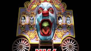 KISS-Sweet & Dirty Love Psycho Circus Outtake