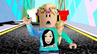 Roblox / THE CRAZY WORLD OBBY!! / GamingwithPawesomeTV