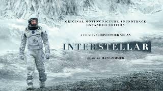 Interstellar Official Soundtrack | Full Album – Hans Zimmer | WaterTower