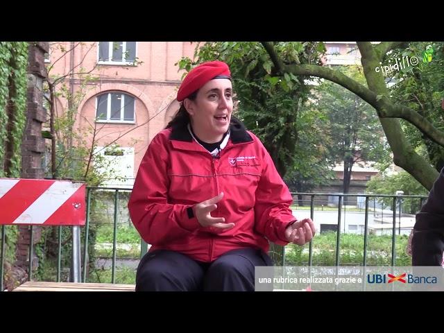 014_Torino Solidale, Incontriamo i volontari del CISOM