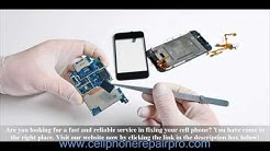 iPhone Repair Lubbock Near Me