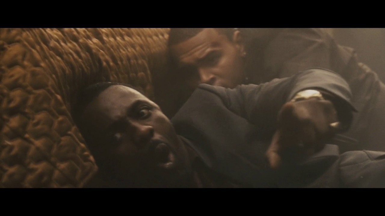 Download Takers 2010 Hotel shooting scene !!!