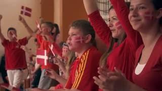Liikumine teeb erksaks 2016(Liikumine teeb erksaks on Coca-Cola Fondi ja Eesti Olümpiakomitee koostööprojekt, mille raames suunati 2016. a 51 000 eurot uue üle-Eestilise ..., 2016-09-27T08:03:28.000Z)