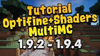 🔴Como Configurar o Optifine ( SEM LAG ) | Minecraft 1.9