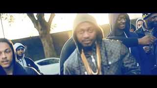 Rascals - Tell Em ft. Big Swingz, Goldie1 & Squeeks [@RascalsOfficial] | Link Up TV