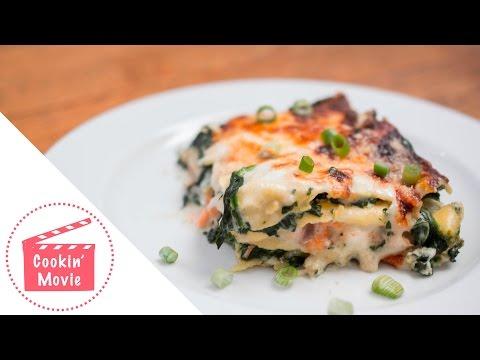 lasagnes-saumon-épinards-►-recette