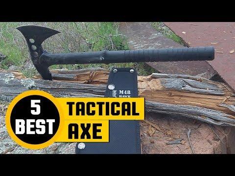 ✅ Top 5 Tactical Axes Reviews 2019   Tactical Tomahawk Sog