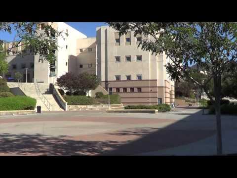 CSU - San Marcos Visit 2014
