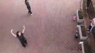 Dallas in Tokyo: One morning in Yoyogi Park (vlog #22)