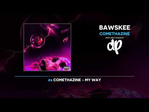 comethazine bawskee mixtape download