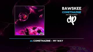 Comethazine - Bawskee FULL MIXTAPE