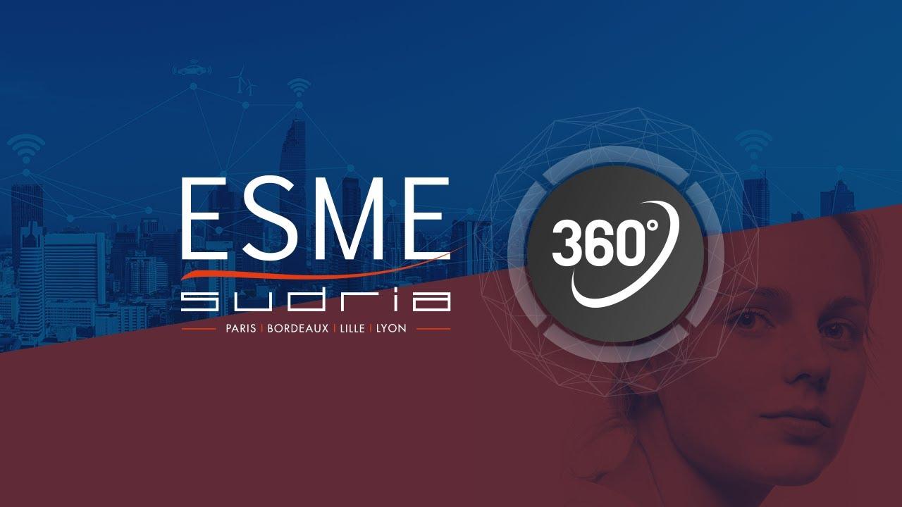 Download Découvrez l'ESME Sudria en immersion à 360°