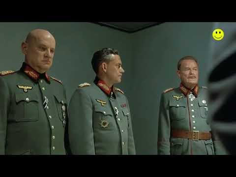 Hitler żałuje że Nie Został Księdzem