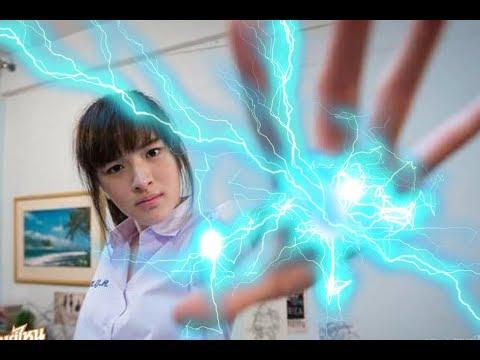 【吐嚎】少女体内蕴藏10万伏特高压电,做她男朋友不容易