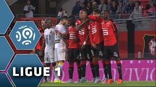 Stade Rennais FC - LOSC (1-1)  - Résumé - (SRFC - LOSC) / 2015-16