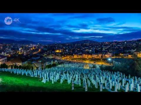 Visit Sarajevo (4K)