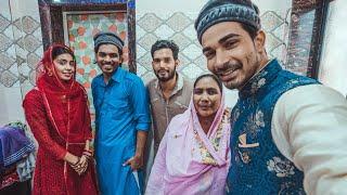 Celebrating EID with my Family ❤️
