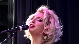 "SAMANTHA FISH ""WATCH IT DIE"" FANTASTIC LIVE @ THE BROAD STREET BLUES & BBQ FEST 6/28/19 HQ"