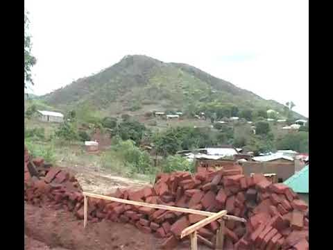 Climate change Malawi