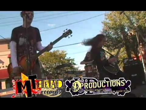 EXEMPTION Live Friction @ Babylon Street Fair Long Island NY